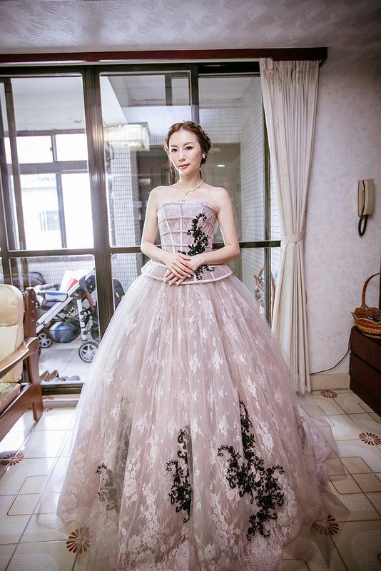 婚禮造型禮服 (30)