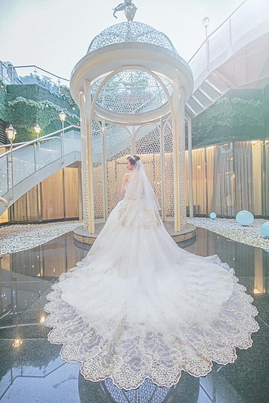 婚禮造型禮服 (57)