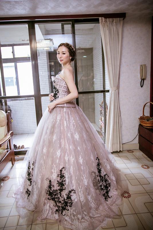 婚禮造型禮服 (32)
