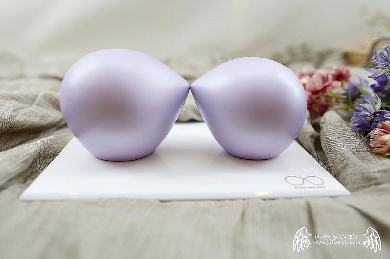 [紀念] 結婚一週年紀念禮物-蒲浩明小水滴