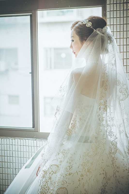 婚禮造型禮服 (50)