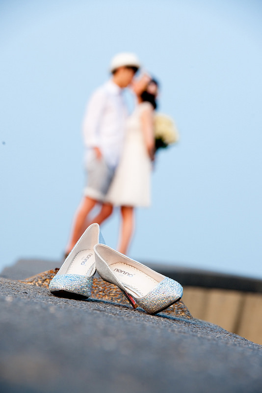 婚禮造型禮服 (7)