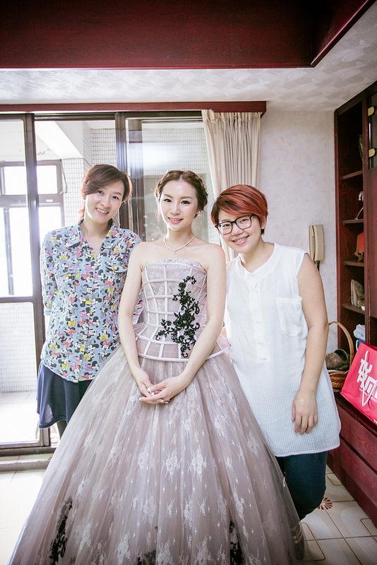 婚禮造型禮服 (37)