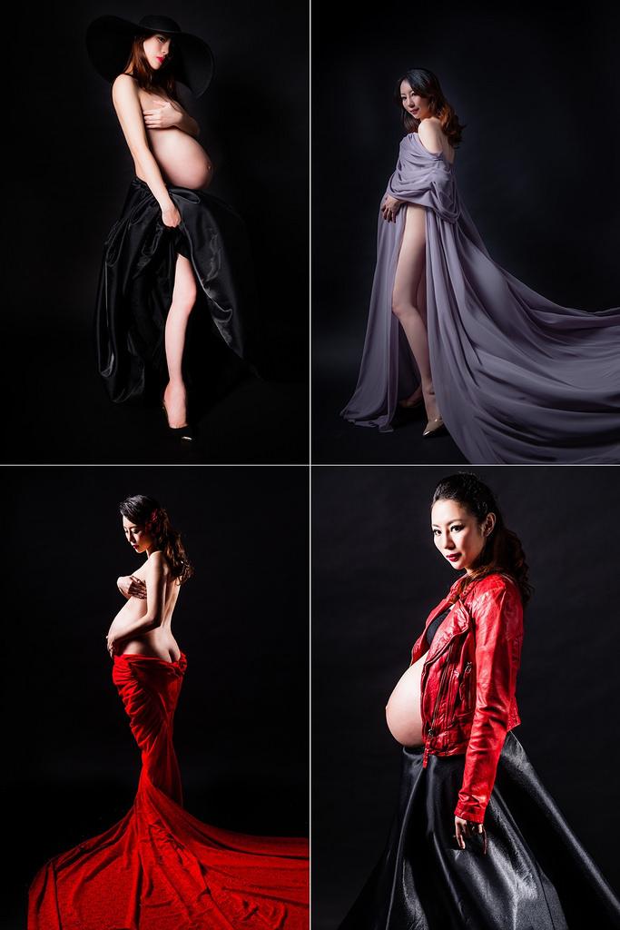 懷孕一定要拍的孕婦寫真-Tryme Image