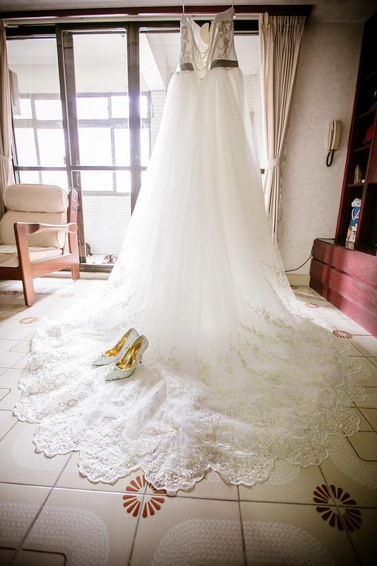 婚禮造型禮服 (14)