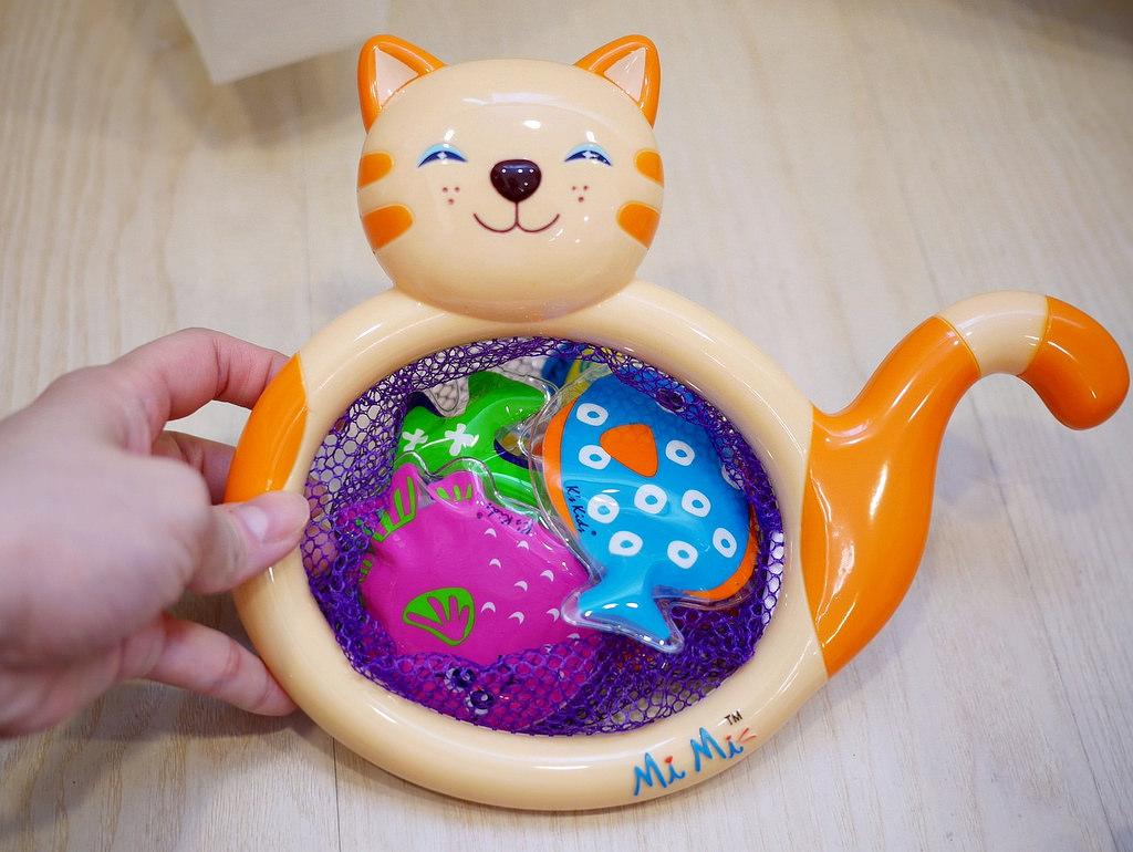咪咪貓抓魚組 (5)