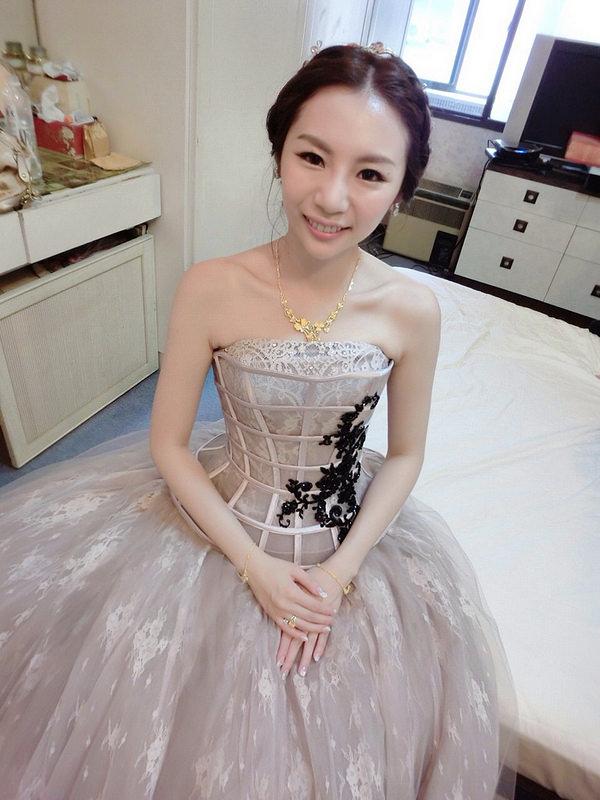 婚禮造型禮服 (85)