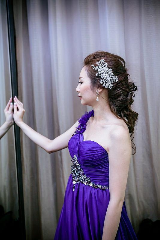 婚禮造型禮服 (74)