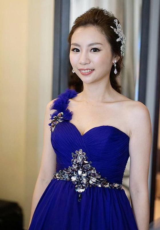 婚禮造型禮服 (3)