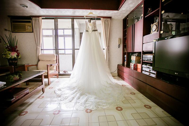 婚禮造型禮服 (11)