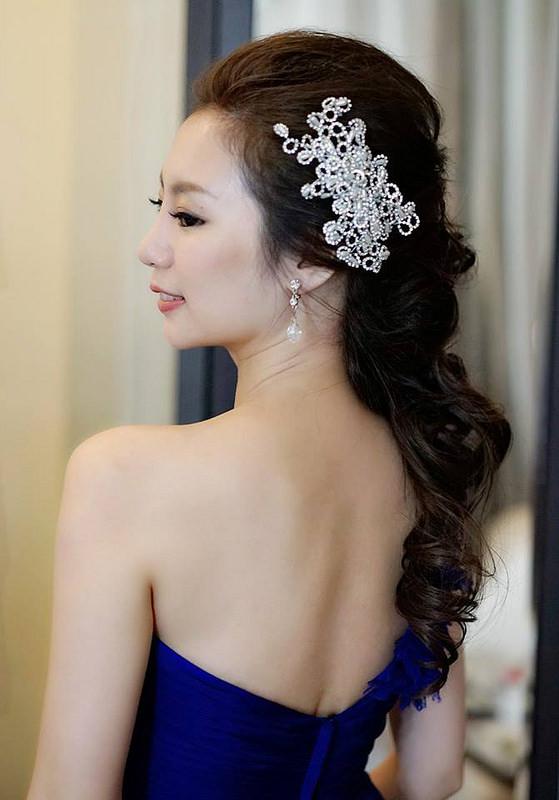 婚禮造型禮服 (1)
