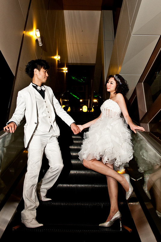 婚禮造型禮服 (8)
