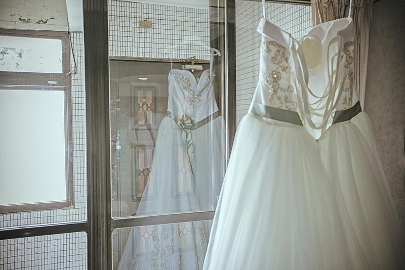 婚禮造型禮服 (15)