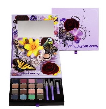 Urban Decay Book Of Shadows Palette