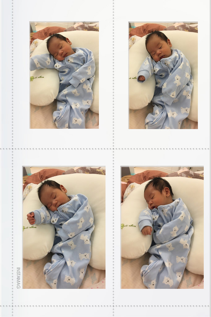 [育兒] 如何訓練寶寶睡過夜