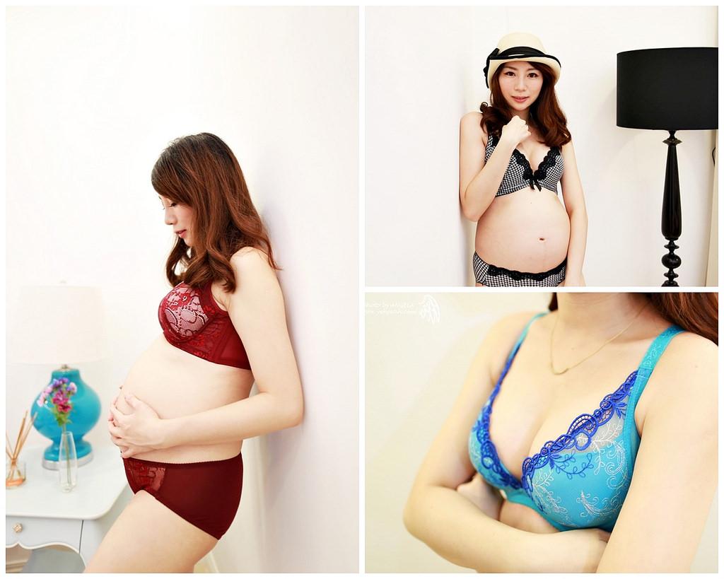 孕期另一個好選擇-平價的MIT玉如內衣