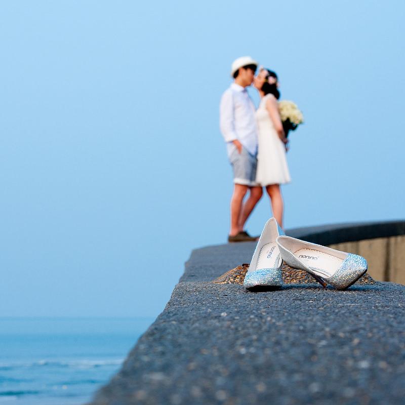 婚禮造型禮服 (6)