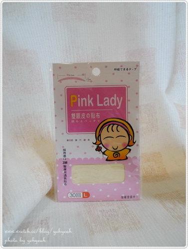 Pink Lady L