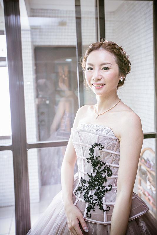 婚禮造型禮服 (36)